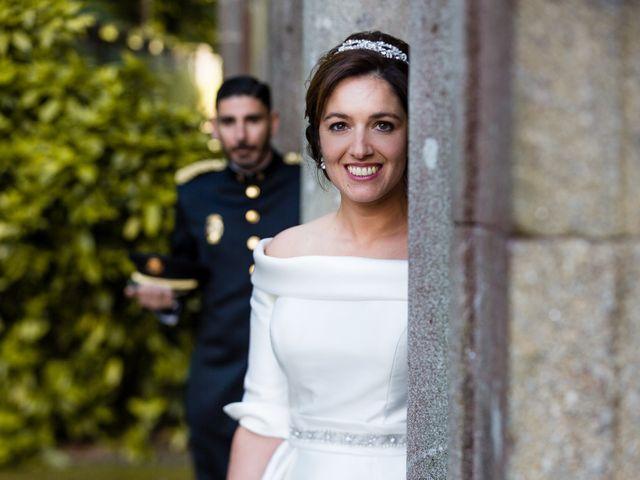 La boda de Manu y Ama en Pontevedra, Pontevedra 46