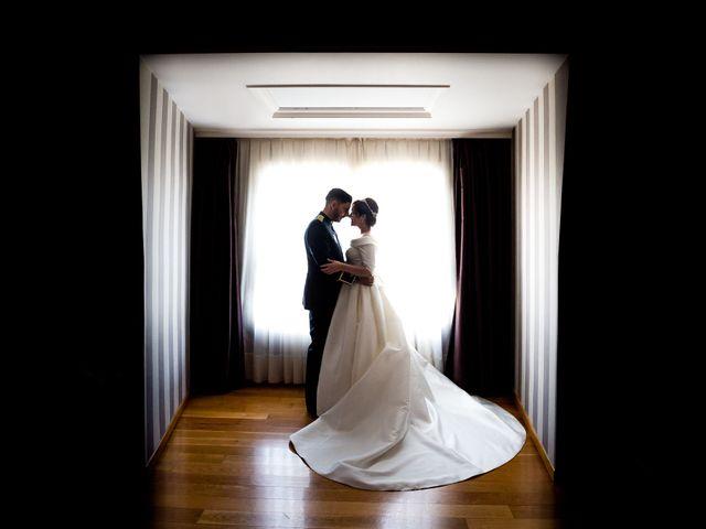 La boda de Manu y Ama en Pontevedra, Pontevedra 2