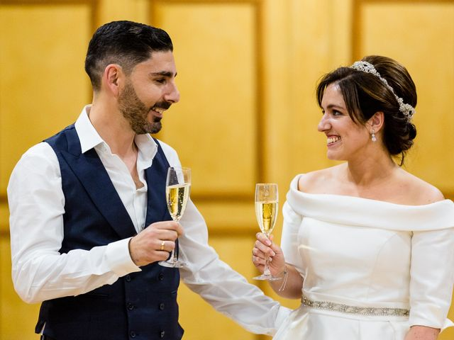 La boda de Manu y Ama en Pontevedra, Pontevedra 54