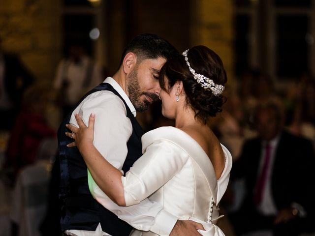 La boda de Manu y Ama en Pontevedra, Pontevedra 56