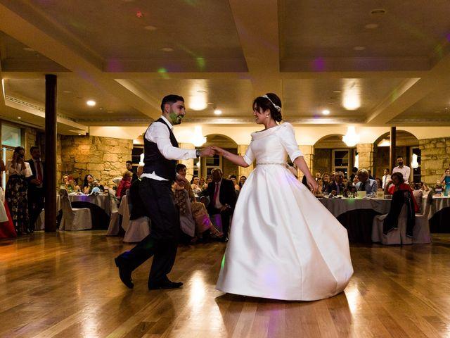 La boda de Manu y Ama en Pontevedra, Pontevedra 57