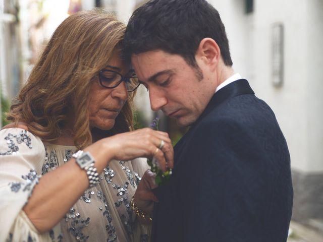 La boda de Àlex y Marta en Blanes, Girona 6