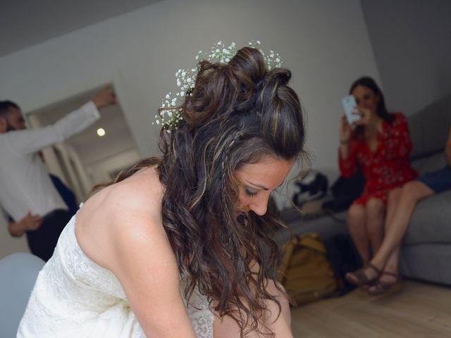 La boda de Àlex y Marta en Blanes, Girona 15