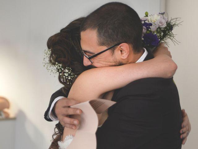 La boda de Àlex y Marta en Blanes, Girona 17