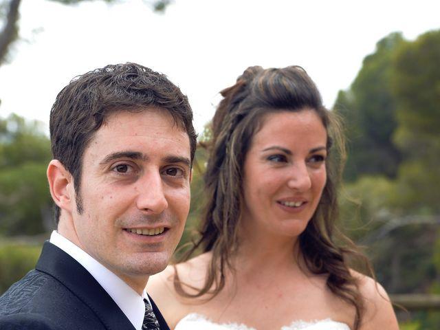 La boda de Àlex y Marta en Blanes, Girona 22