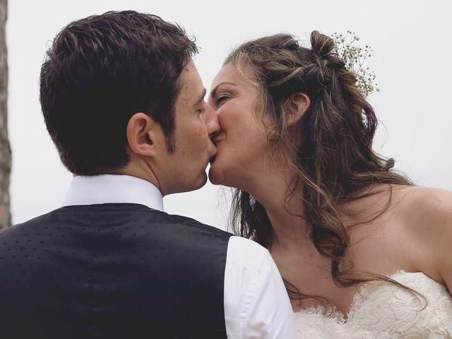 La boda de Àlex y Marta en Blanes, Girona 24