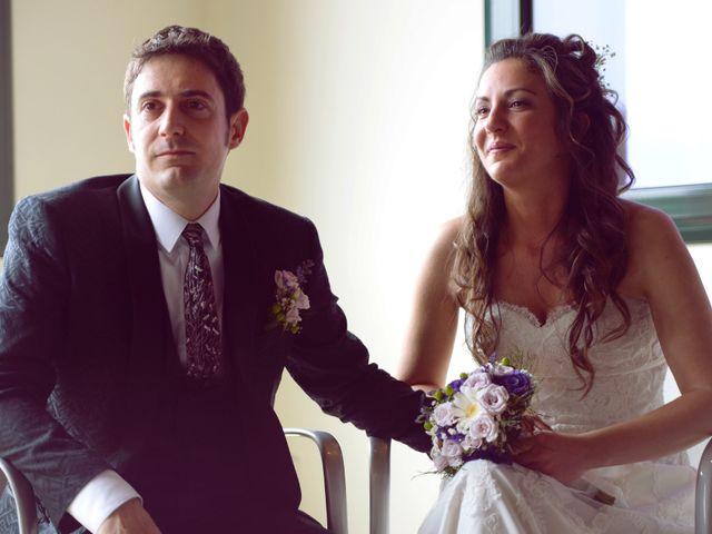 La boda de Àlex y Marta en Blanes, Girona 29