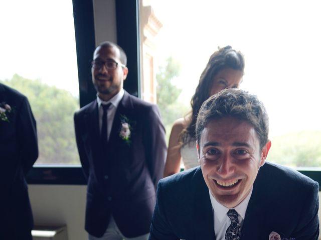 La boda de Àlex y Marta en Blanes, Girona 33
