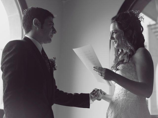 La boda de Àlex y Marta en Blanes, Girona 37