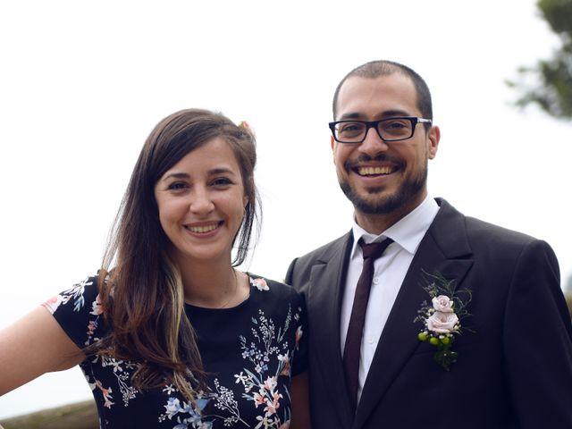 La boda de Àlex y Marta en Blanes, Girona 54