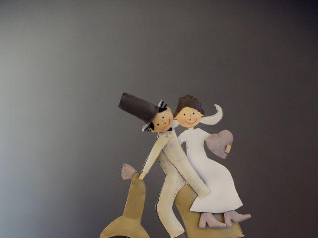 La boda de Àlex y Marta en Blanes, Girona 57