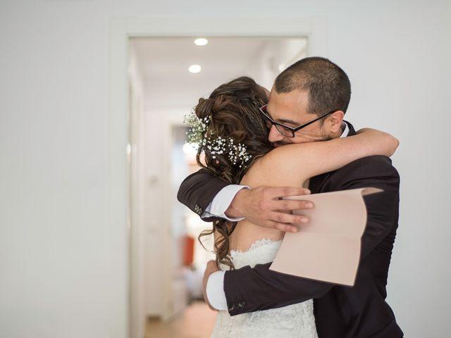 La boda de Àlex y Marta en Blanes, Girona 63