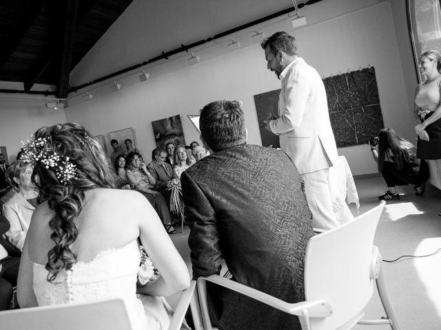 La boda de Àlex y Marta en Blanes, Girona 64