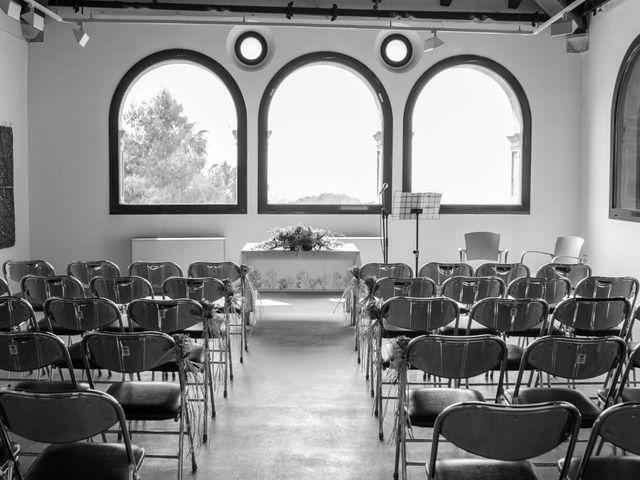 La boda de Àlex y Marta en Blanes, Girona 65