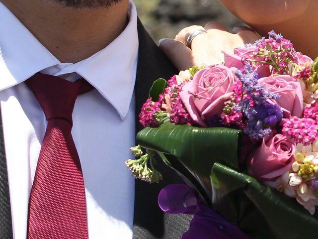 La boda de Zeben y Ángela  en San Miguel De Abona, Santa Cruz de Tenerife 6