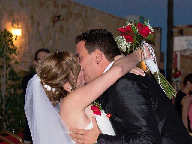 La boda de Álex y Ana en Tavernes De La Valldigna, Valencia 3