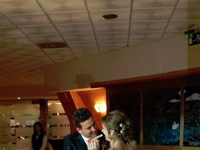 La boda de Álex y Ana en Tavernes De La Valldigna, Valencia 4