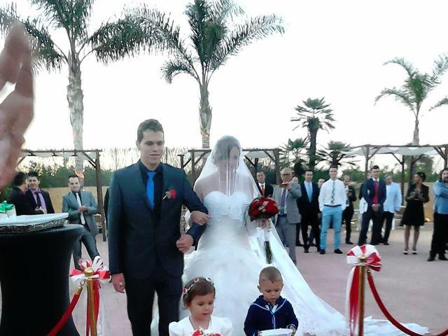La boda de Álex y Ana en Tavernes De La Valldigna, Valencia 5