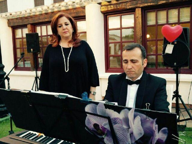 La boda de Javier y Andrea  en Albacete, Albacete 4