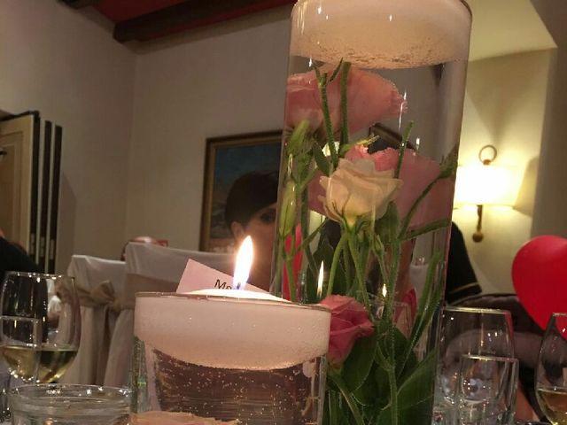 La boda de Javier y Andrea  en Albacete, Albacete 6