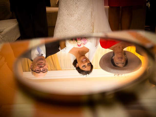 La boda de Mané y Begoña en Sevilla, Sevilla 20