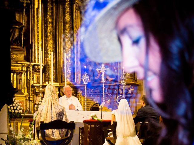 La boda de Mané y Begoña en Sevilla, Sevilla 25