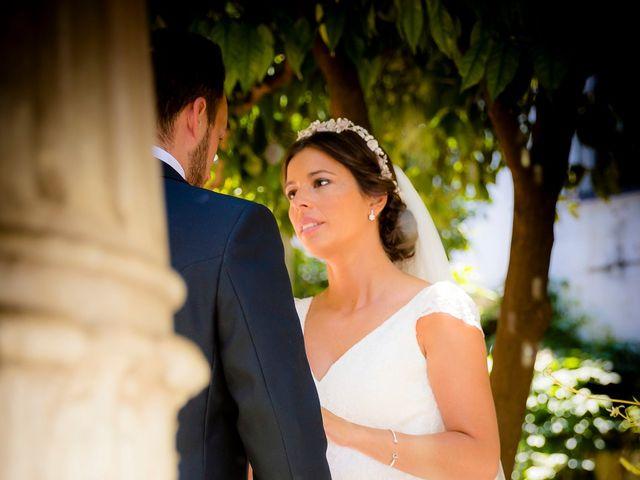 La boda de Mané y Begoña en Sevilla, Sevilla 39