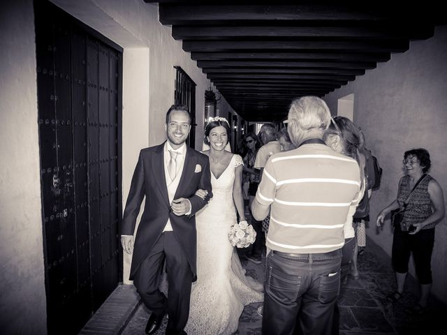 La boda de Mané y Begoña en Sevilla, Sevilla 42