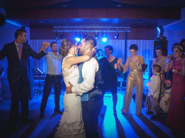 La boda de Antonio y Elena en Don Benito, Badajoz 1