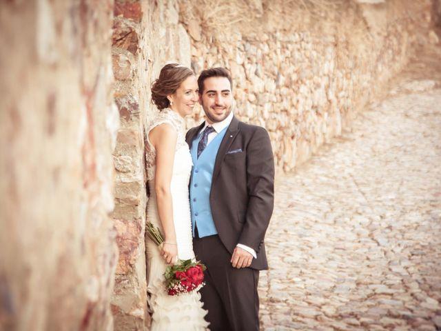 La boda de Antonio y Elena en Don Benito, Badajoz 5