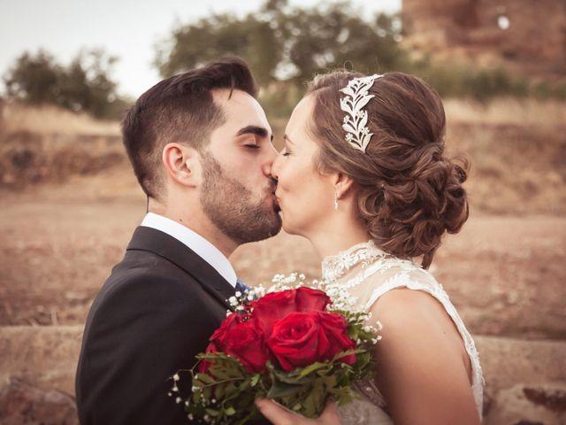 La boda de Antonio y Elena en Don Benito, Badajoz 10