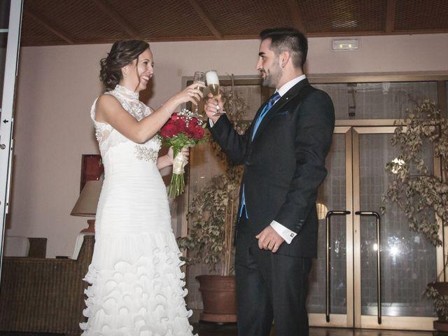 La boda de Antonio y Elena en Don Benito, Badajoz 11