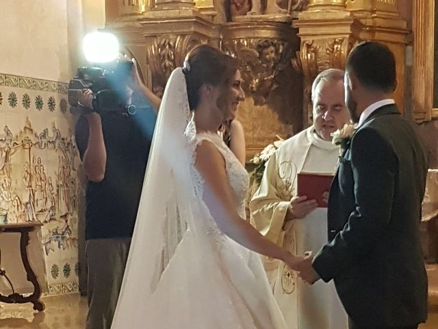 La boda de Miguel y Rosa en Palma De Mallorca, Islas Baleares 8