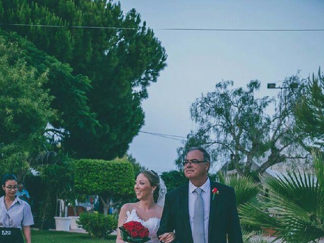 La boda de Victor y Ruth en Mutxamel, Alicante 3