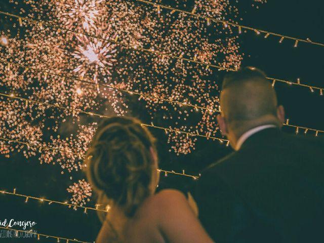 La boda de Victor y Ruth en Mutxamel, Alicante 2