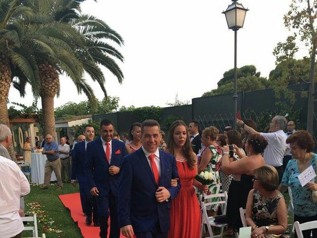 La boda de Victor y Ruth en Mutxamel, Alicante 4