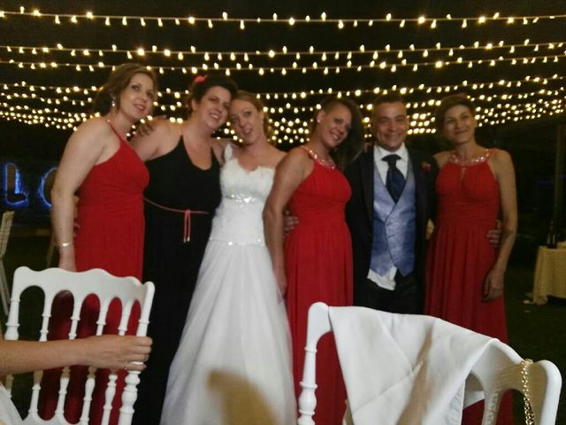 La boda de Victor y Ruth en Mutxamel, Alicante 5