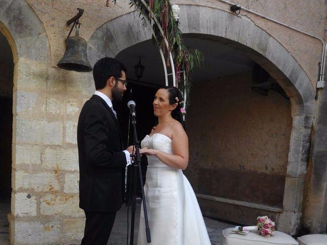 La boda de Joana Maria  y Cristian