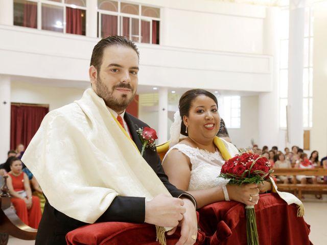 La boda de Roberto y Mercedes en Dos Hermanas, Sevilla 15