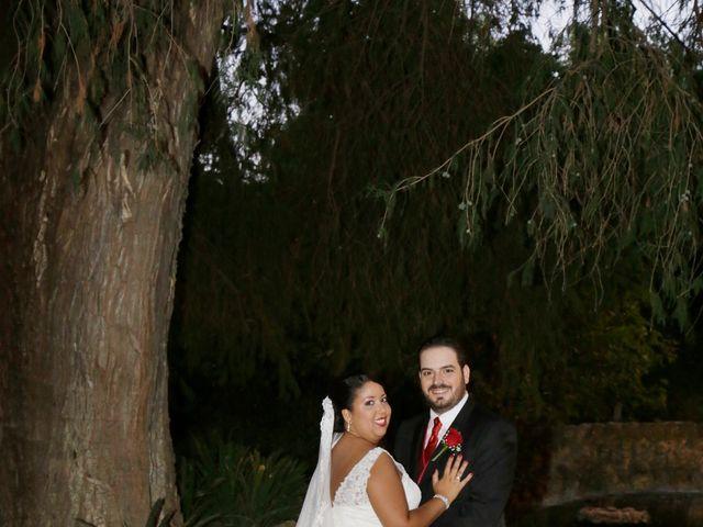 La boda de Roberto y Mercedes en Dos Hermanas, Sevilla 17