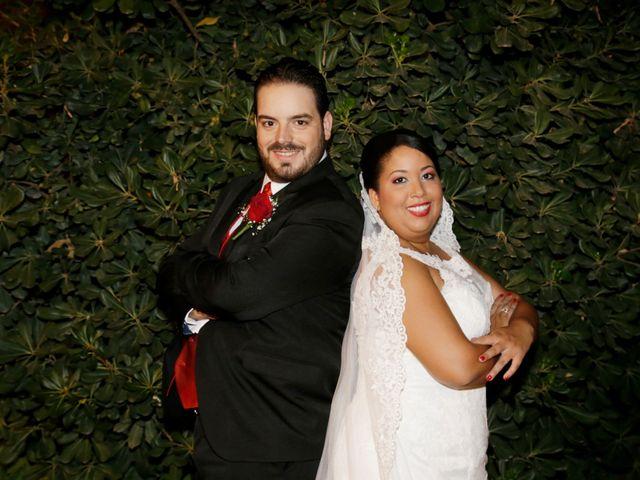 La boda de Roberto y Mercedes en Dos Hermanas, Sevilla 18