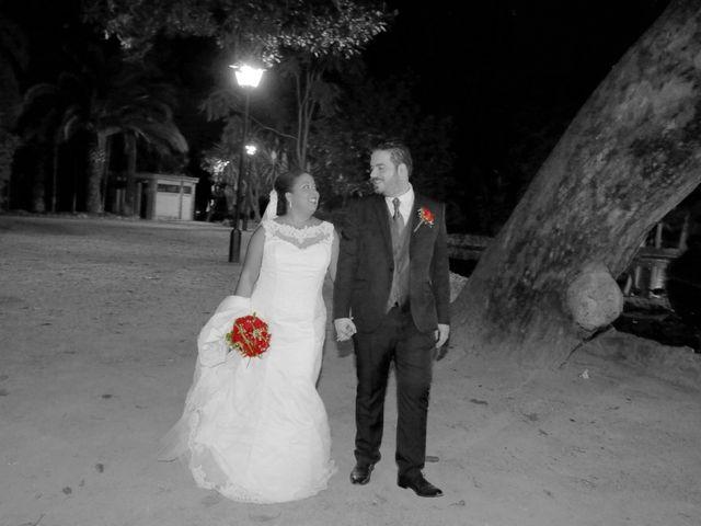 La boda de Roberto y Mercedes en Dos Hermanas, Sevilla 19