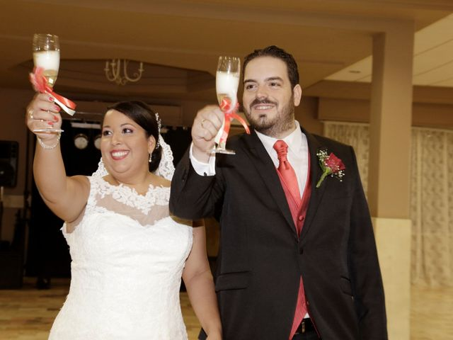 La boda de Roberto y Mercedes en Dos Hermanas, Sevilla 22