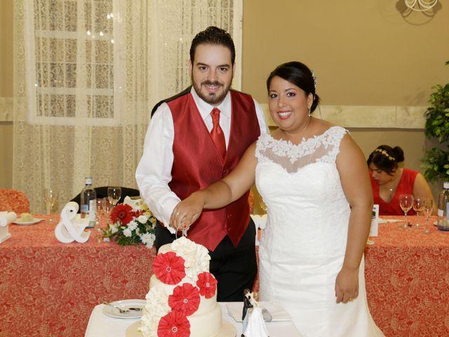 La boda de Roberto y Mercedes en Dos Hermanas, Sevilla 24