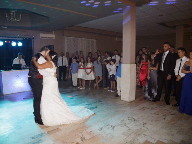 La boda de Roberto y Mercedes en Dos Hermanas, Sevilla 26