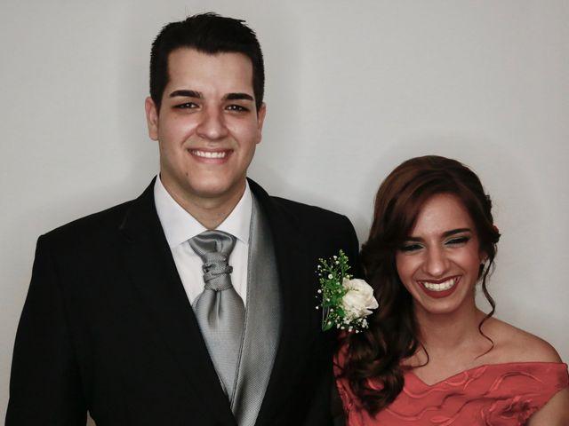 La boda de Josué y Miriam en Los Palacios Y Villafranca, Sevilla 5
