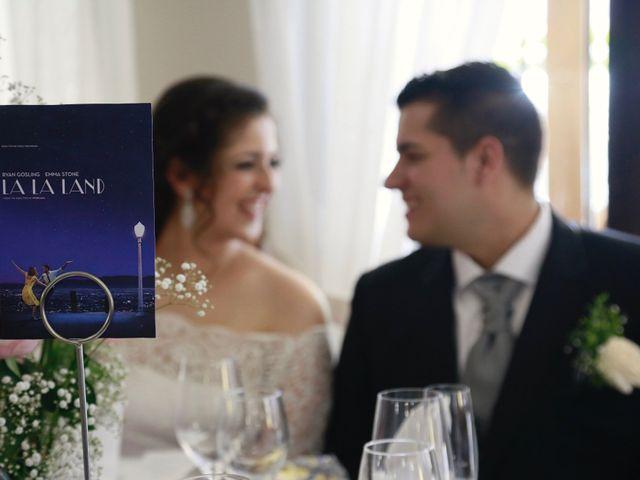 La boda de Josué y Miriam en Los Palacios Y Villafranca, Sevilla 9