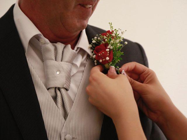 La boda de Josué y Miriam en Los Palacios Y Villafranca, Sevilla 14