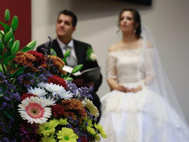 La boda de Josué y Miriam en Los Palacios Y Villafranca, Sevilla 16