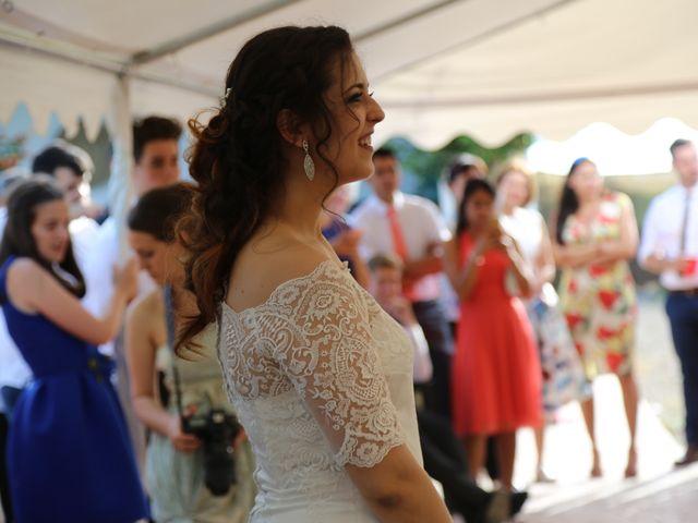 La boda de Josué y Miriam en Los Palacios Y Villafranca, Sevilla 28